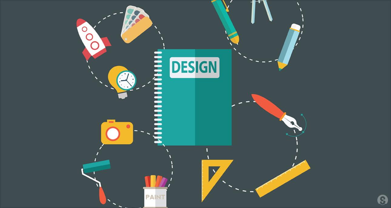 مقاله طراحی یا دیزاین-طراحی روشن۲