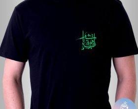 تی شرت محرم یا قمر بنی هاشم (ع)