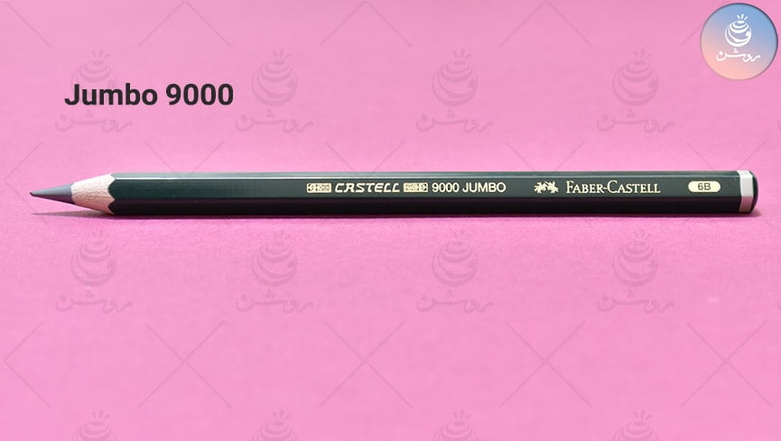 معرفی وسایل طراحی چهره: چه مدادی با چه شماره ای بخریم؟ (آپدیت ۲)