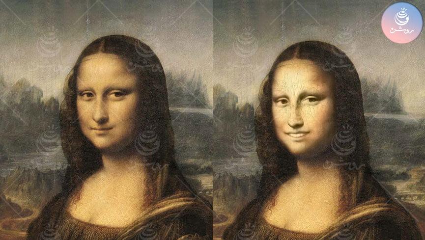 آموزش نقاشی حرفه ای چهره