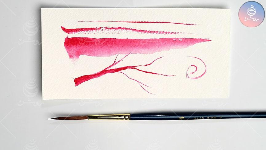 کدام قلم مو آبرنگ را برای نقاشی خریداری کنیم؟
